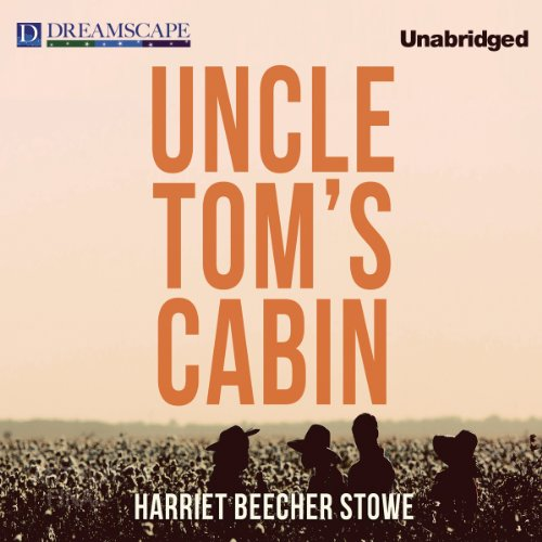 Couverture de Uncle Tom's Cabin