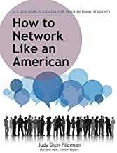 How to Network Like an American