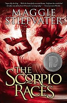 The Scorpio Races by [Maggie Stiefvater]