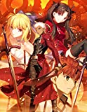Fate/stay night[Unlimited Blade Works]Blu-ray Disc Box Standard Edition(通常盤)