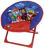 Fun House 712620pat' Patrouille Sitz Mond faltbar für Kinder Polyester
