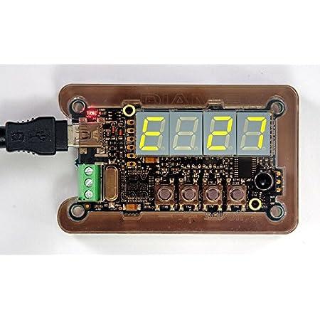 LED-Player-T der WS2812B Player//Controller mit 3 Funktionen