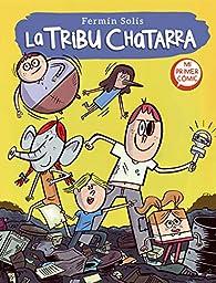 La tribu chatarra par Fermín Solís