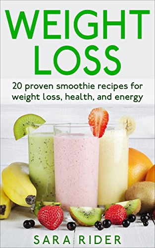 healthy weight loss smoothies for breakfast