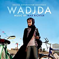 Wadjda by Max Richter (2013-09-10)