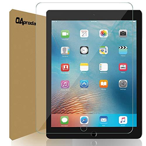 OAproda iPad Pro 9.7 / Air2 / Air/New iPad 9.7 ガラスフィルム 液晶全面保護 日本旭硝子製強化ガラス【...