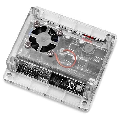 Grbl Controller Board 1.1 Cnc-fräser-maschine Controller Board Control Board Für Graviermaschine Schwarz