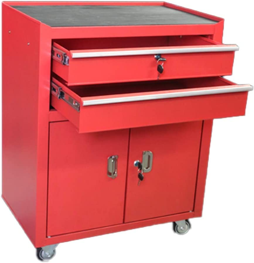 YADSHENG Tool Cart Las Vegas Clearance SALE! Limited time! Mall Auto Workshop Repair Cabinet F