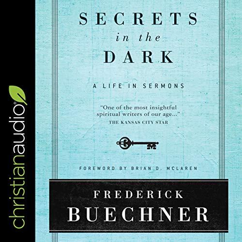 Secrets in the Dark Titelbild