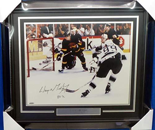 Wayne Gretzky Los Angeles Kings NHL 16x20 Photograph