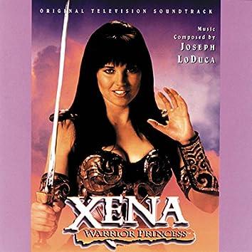 Xena: Warrior Princess (Original Television Soundtrack)
