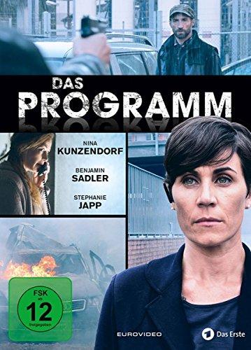 Das Programm [2 DVDs]