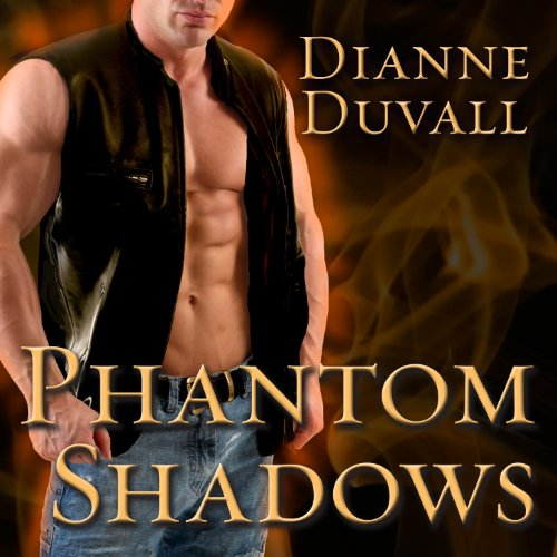 Phantom Shadows cover art