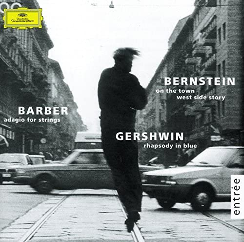Los Angeles Philharmonic, Leonard Bernstein & Israel Philharmonic Orchestra