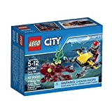 LEGO City Deep Sea Scuba Scooter 60090 レゴシティ深海スキューバスクーター [並行輸入品]