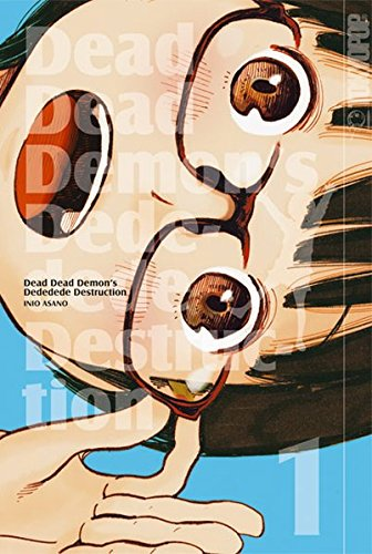 Dead Dead Demon's Dededede Destruction 01