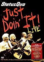 Status Quo - Just Doin' It! Live [Reino Unido] [DVD]