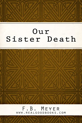 Our Sister Death (English Edition)