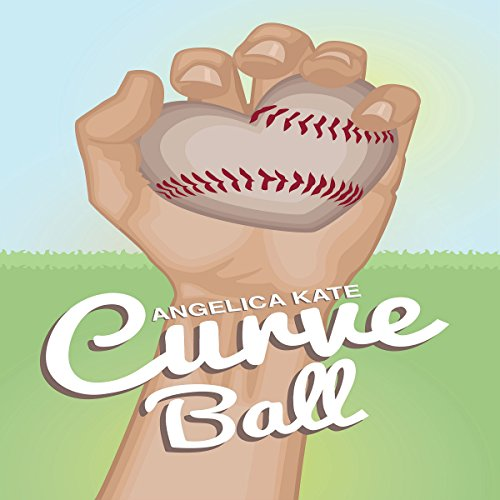 Curve Ball audiobook cover art