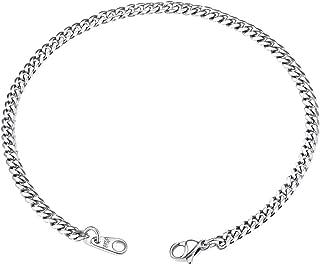 Best chain link bracelet womens Reviews