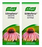 Multibuy 2X A. Vogel Echinaforce® Cold & Flu Oral Drops 100ml by A Vogel