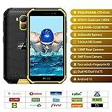 Zoom IMG-1 smartphone antiurto ulefone armor x7