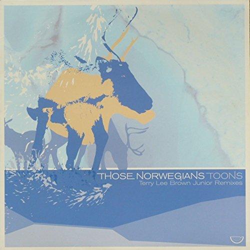 Toons (Terry Lee Brown Junior Remixes)