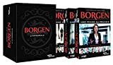 518FsbJGZVL. SL160  - Une saison 4 pour Borgen, Netflix annonce le retour de la série politique danoise