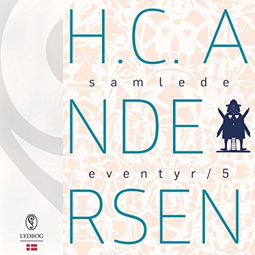 H.C. Andersens samlede eventyr 5 cover art