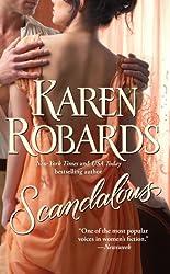 Scandalous (Banning Sisters Trilogy): Karen Robards