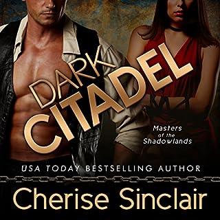 Dark Citadel cover art