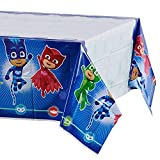 PJ Masks Table Cover 54 in x 96 in