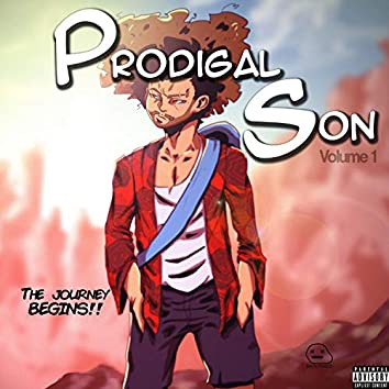 Prodigal Son: The Journey Begins