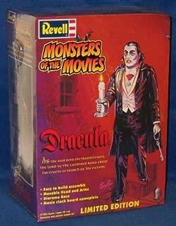 Best revell dracula model kit Reviews