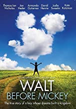 the movie walt before mickey