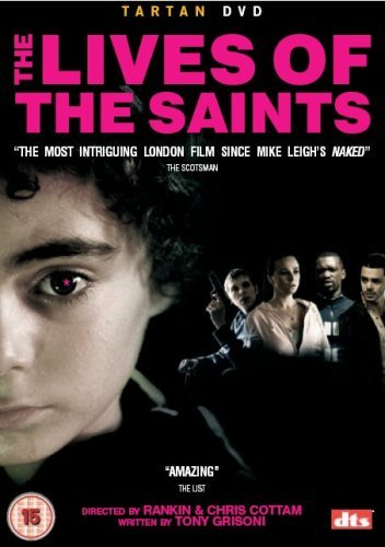 Lives Of The Saints. The [Rankin & Chris Cottam] [Edizione: Regno Unito] [Edizione: Regno Unito]