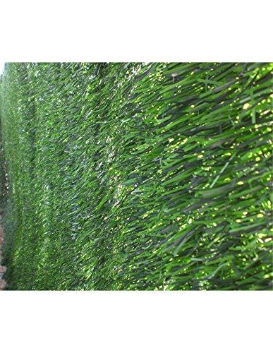 Jardin202 2x3m - Seto Artificial - 30 Varillas