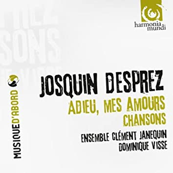 Josquin Desprez: Chansons