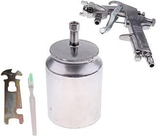 Regulador De Aire De La Pintura De Espray Del Compresor De Aire De 2.5mm Para La Pintura De Pared Del Coche