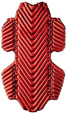 Insulated Hammock V Sleeping Pad - Red 2020