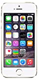 Apple iPhone 5S Smartphone 16GB (10,2 cm (4 Zoll) IPS Retina-Touchscreen, 8 Megapixel Kamera, iOS 7) Gold