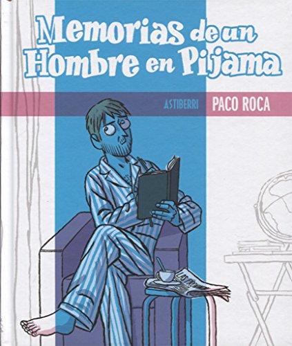 Memorias De Un Hombre En Pijama (Sillón Orejero)