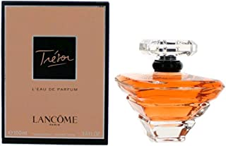 TRESOR by Lancome EAU DE PARFUM SPRAY 3.4 Fluid OZ for WOMEN