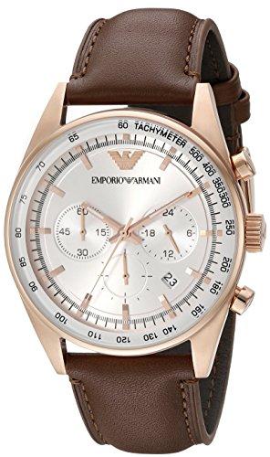 Emporio Armani Herren-Uhr AR5995