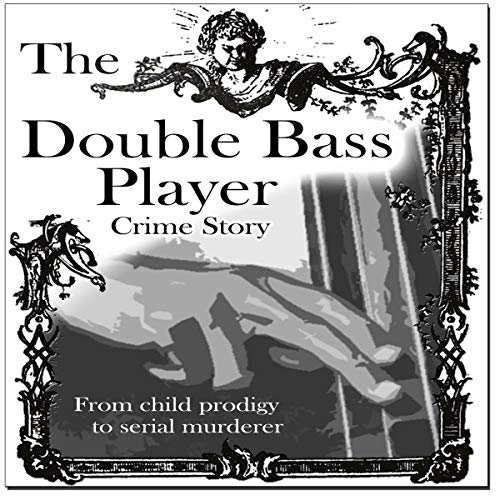 The Double Bass Player cover art