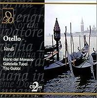 Otello by G. Verdi (1998-08-25)