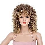 Generic African American Wigs - Best Reviews Guide