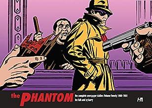 The Phantom the complete dailies volume 20: 1966-1968