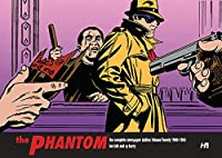 The Phantom: The Complete Dailies: 1966-1968 (Phantom: the Complete Newspaper Dailies)