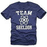 Big Bang Theory - Team Sheldon Shirt